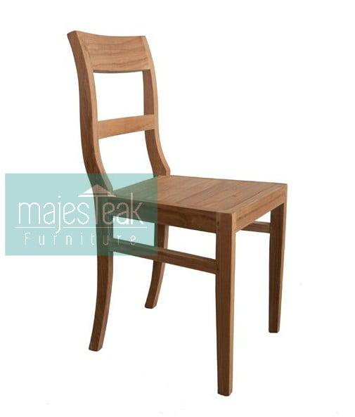 Teak Dining Chair Malaysia Kent Majesteak Furniture
